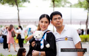 K.Pueng at Thammasat University
