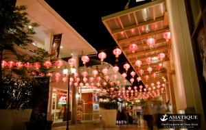 Asiatique The Riverfront – ย้อนยุคแบบอินเทรนด์