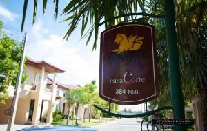 Casa Corte, Grand Canal Donmuang
