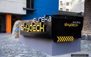 Eureka Skydeck 88 จุดชมวิวที่สูงที่สุดในซีกโลกใต้
