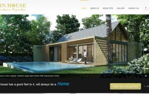 Barn House Khao Yai – บ้านฟาร์มในฝัน