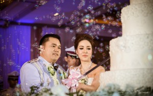 Wedding K.Noinong & K.Bird at Dusit Thani Hotel
