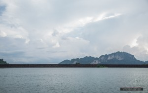 ชมกุ้ยหลินเมืองไทย ที่เขื่อนรัชชประภา