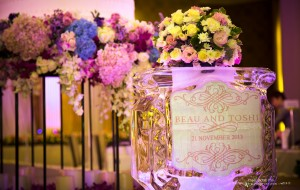 Wedding K.Beau & K.Toshi at Dusit Thani Hotel