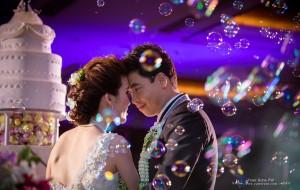 Wedding K.Beau & K.Toshi at Dusit Thani Hotel
