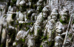 ค้นหาความสงบที่สวนโมกขพลาราม (วัดธารน้ำไหล)