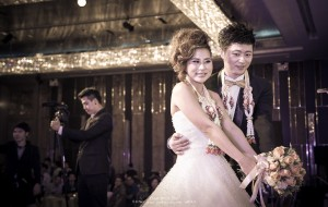 Wedding K.Nui & K.Beer at Renaissance Hotel