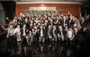 Wedding K.Mam & K.Ping at Swissôtel Le Concorde