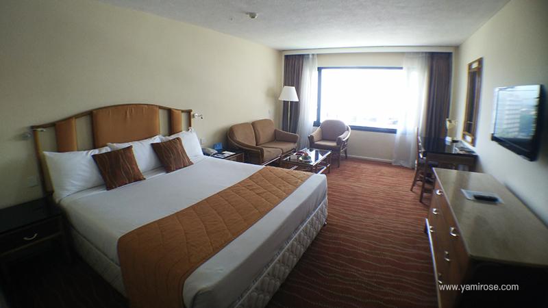 Hotel Galadari Colombo Room