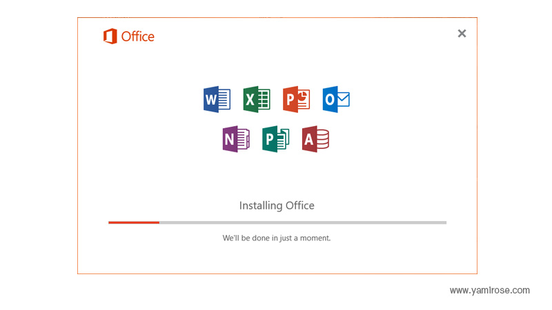 Set Up Office 365 by Invitation